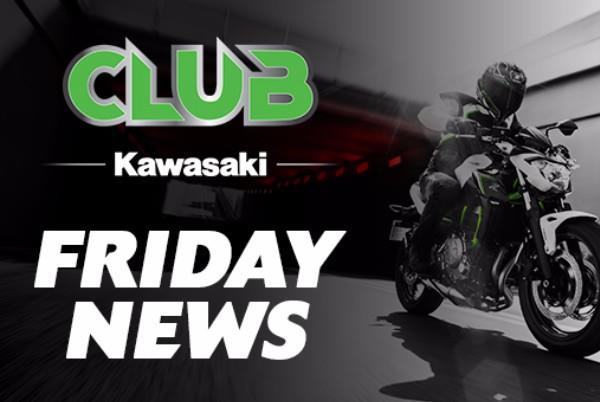 Welcome To Club Kawasaki