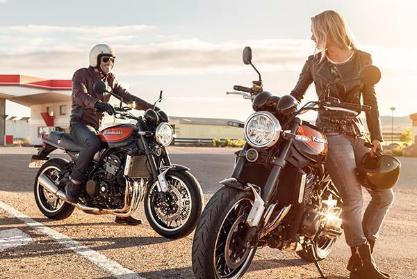 Kawasaki Riders Club Benefits