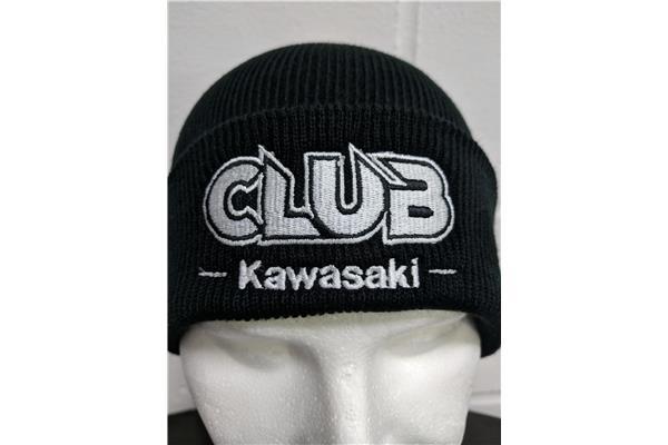 Kawasaki Beanie Hat
