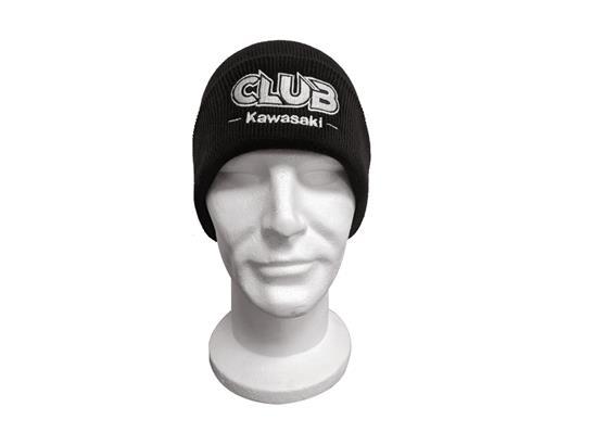 Club Kawasaki Beanie Hat