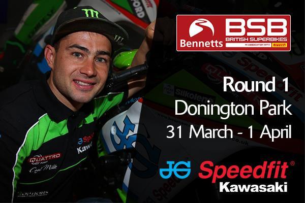 British Superbikes Round 1