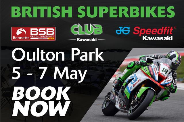 BSB 3 Oulton Park