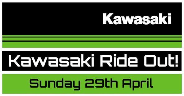 GT Motorcycles Kawasaki Ride Out