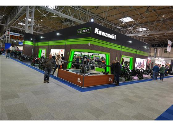 Motorcycle Live Preview