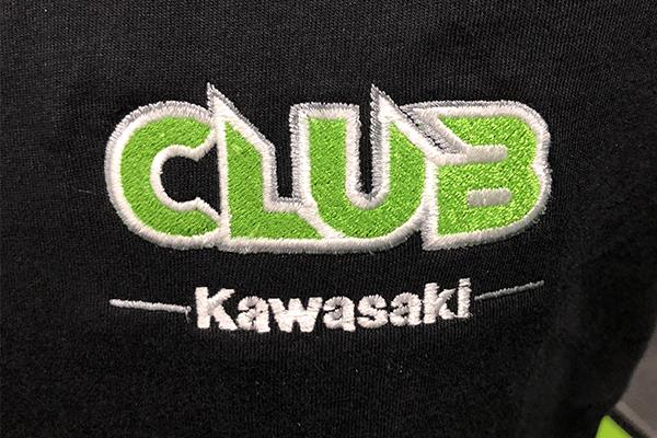 Club T-shirt - Image 1