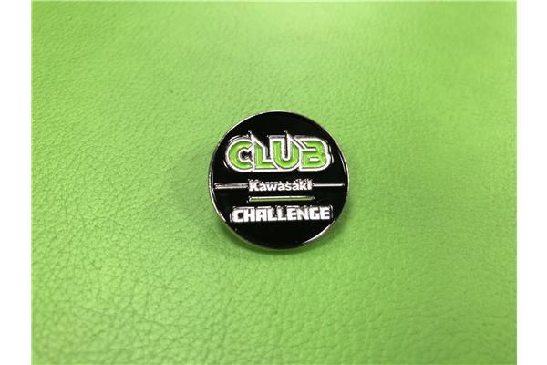 Club Challenge Pin - Image 0