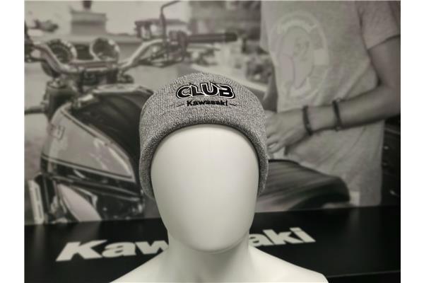 Club Kawasaki Beanie Hat - NEW - Image 0