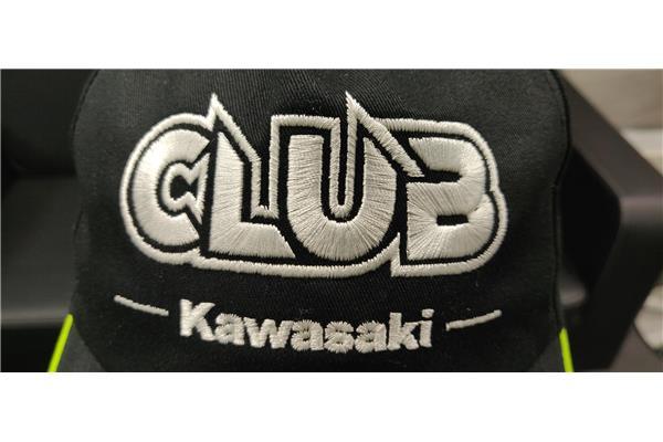 Club Cap - Image 1