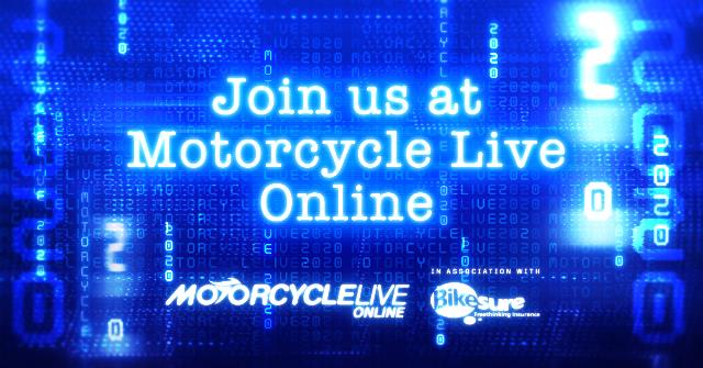 Motorcycle Live Online