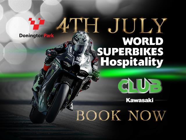 WSBK Hospitality