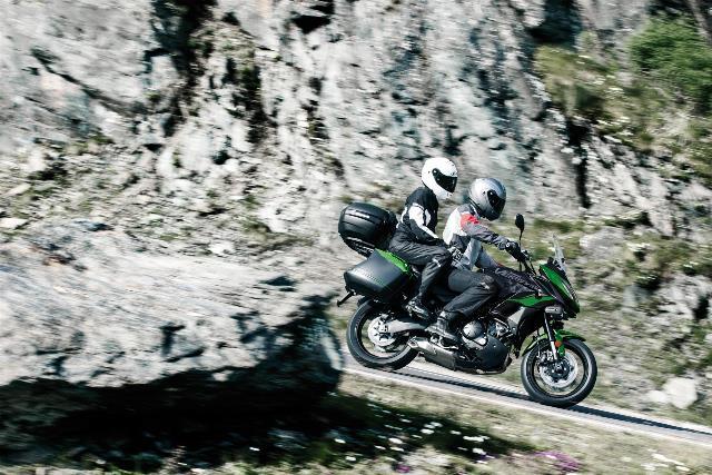 Bolton Motorcycles Club Ride