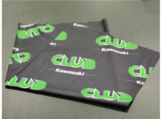 Club Neck Tube
