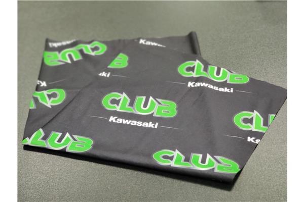 Club Neck Tube - Image 0