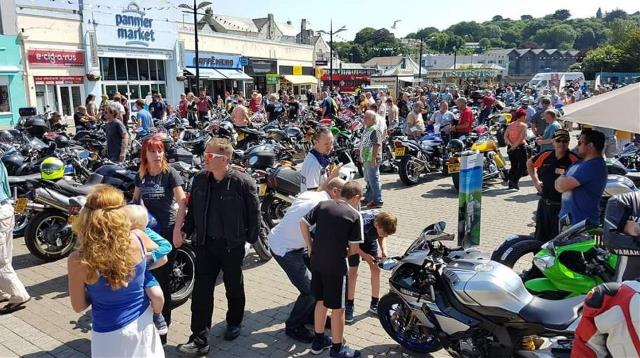Truro Bike and Trike Show
