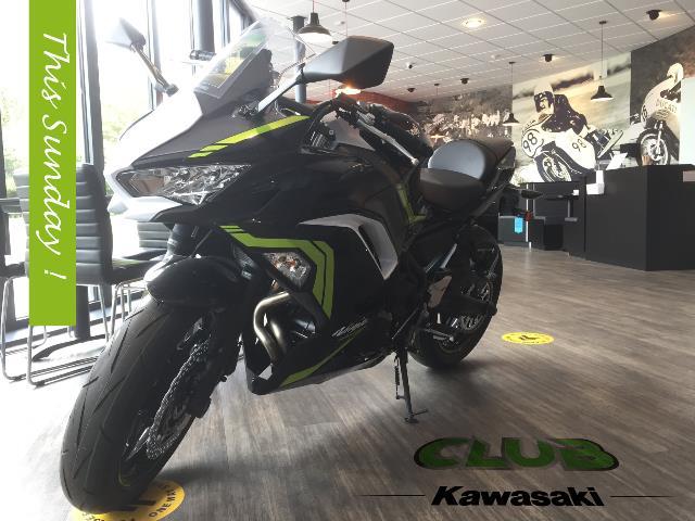 GT Motorcycles Club Meetup