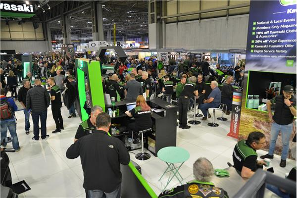 Motorcycle Live Preview Event - Image 1