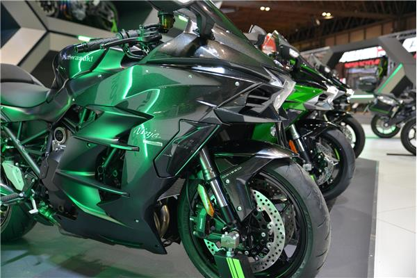 Motorcycle Live Preview Event - Image 3