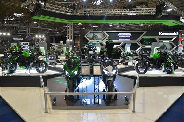 Motorcycle Live Preview Event - Image 4
