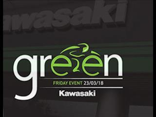 Green Friday Event 23 March