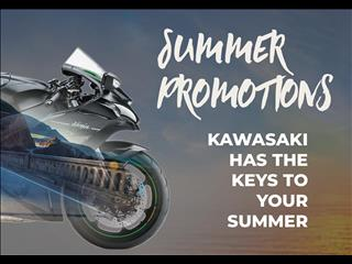 K-Options has the keys to your summer!
