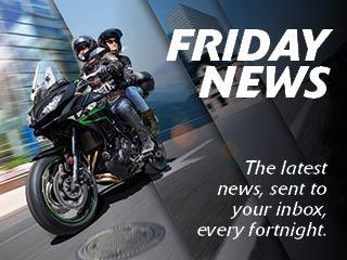 Club Friday News