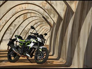 @zoe2104 Takes on Kawasaki's All-new Ninja 125 and Z125