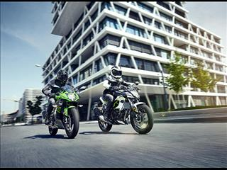 Kawasaki to Showcase Dazzling New 2019 Motorcycle Range at MCN London Motorcycle Show
