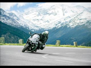 Kawasaki Supercharged and Versatile Dealer Events Set for Take Off on 21st March 2019