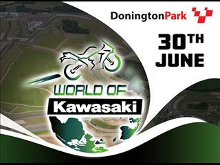 The World of Kawasaki Event Returns in 2019!