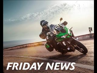 Club Friday News