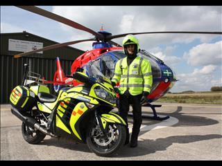Devon Freewheelers Shift Up a Gear During COVID-19 Crisis