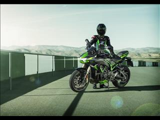 Kawasaki launches major 2021 models and debuts new technology innovations