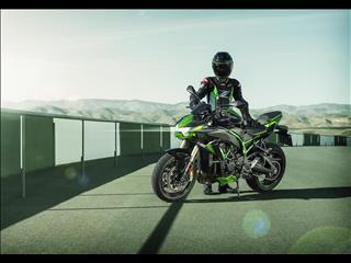 Kawasaki launches major 2021 models and debuts new technology innovations