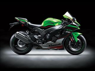Kawasaki changes the face of Superbike with the 2021 Ninja ZX-10R and Ninja ZX-10RR