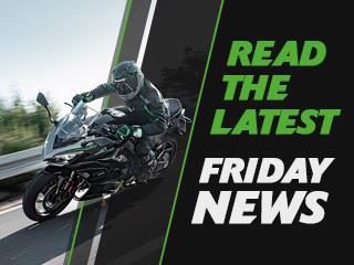 Club Friday News - 2nd April